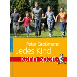 Jedes Kind kann Sport