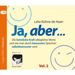 Ja, aber... Vol. 2 (CD)
