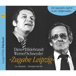 »Zugabe Leipzig«