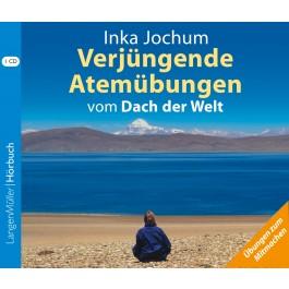 Verjüngende Atemübungen vom Dach der Welt (CD)