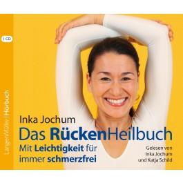 Das RückenHeilbuch (CD)