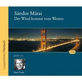 Der Wind kommt von Westen (CD)