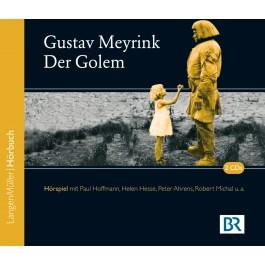 Der Golem (CD)