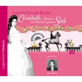 Elisabeth (CD)
