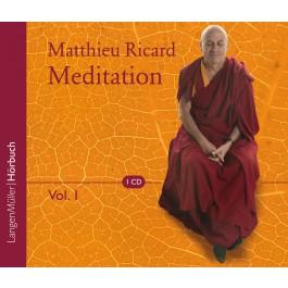 Meditation Vol. 1 (CD)
