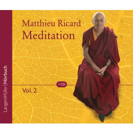 Meditation Vol. 2 (CD)