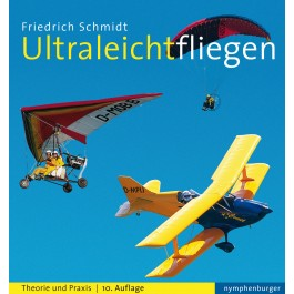 Ultraleichtfliegen