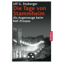 Die Tage von Stammheim