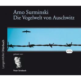 Die Vogelwelt von Auschwitz (CD)