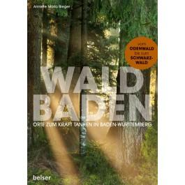 Waldbaden in Baden-Württemberg