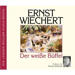 Der weiße Büffel (CD)