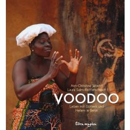 Voodoo. Leben mit Göttern und Heilern in Benin