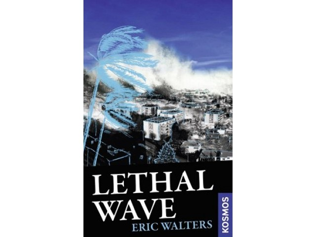 21st Century Thrill: Lethal Wave