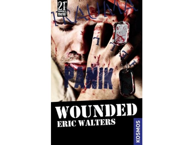 21st Century Thrill: Wounded
