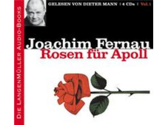 Rosen für Apoll Vol.1 (CD)