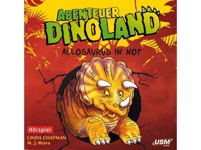 Abenteuer Dinoland - Folge 1