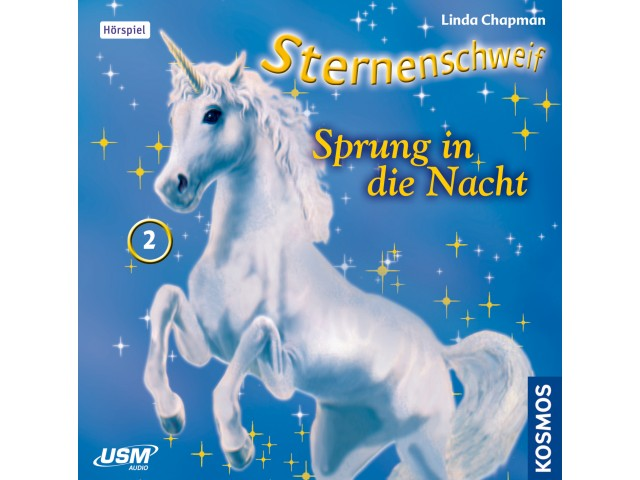 Sternenschweif - Folge 02