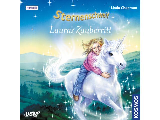 Sternenschweif - Hörspiel Folge 04