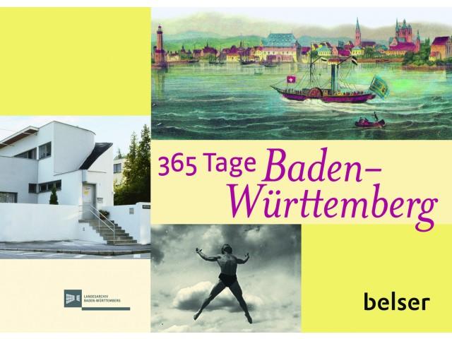 365 Tage Baden-Württemberg