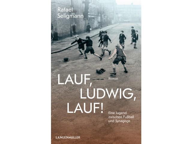 Lauf, Ludwig, lauf!