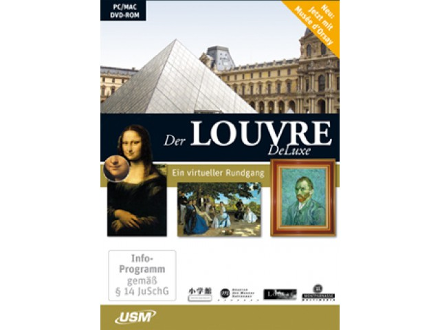 Der Louvre DeLuxe