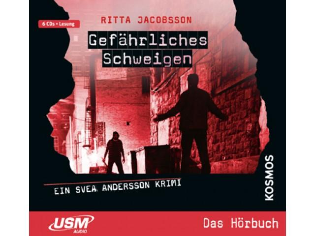 Svea Andersson - Folge 2