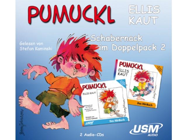 Pumuckl - Schabernack im Doppelpack 2