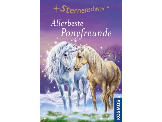 Sternenschweif, 59, Allerbeste Ponyfreunde