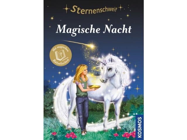 Sternenschweif Magische Nacht
