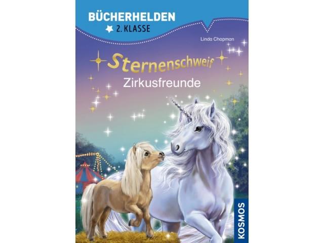 Sternenschweif, Zirkusfreunde