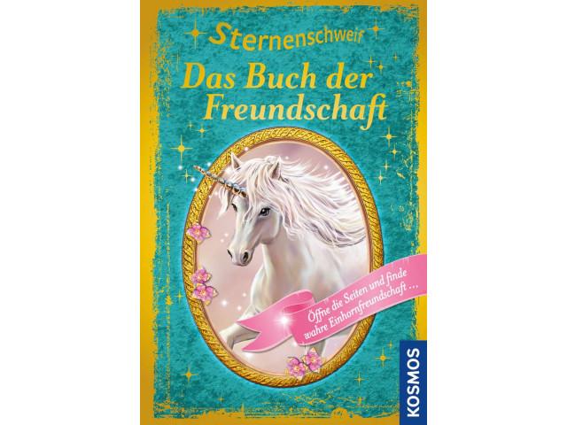 Sternenschweif, Buch der Freundschaft