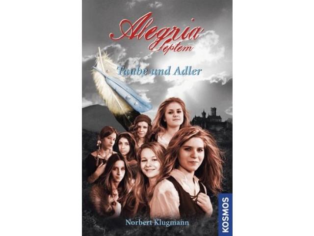 Alegria Septem, 2, Taube und Adler