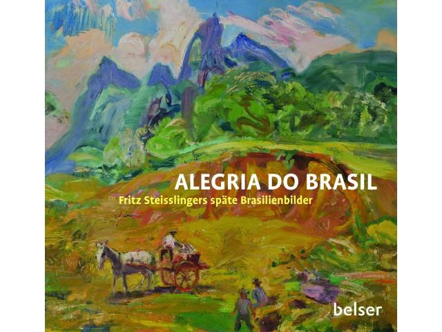 Alegria do Brasil