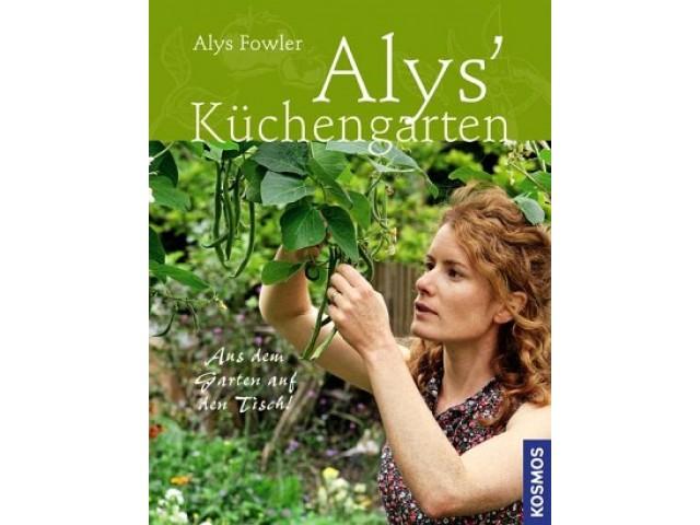 Alys Küchengarten