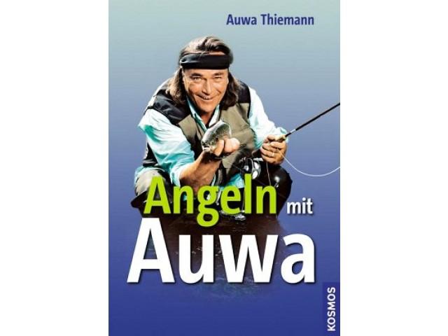 Angeln mit Auwa