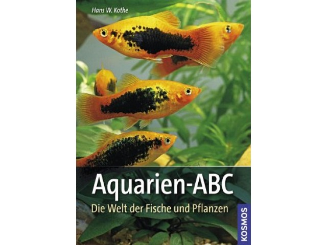 Aquarien-ABC