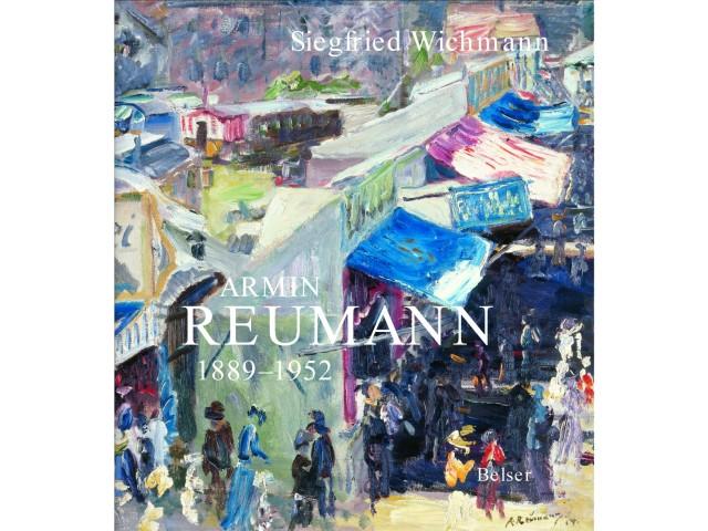 Armin Reumann 1889-1952