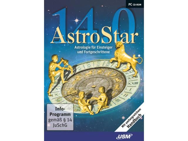 Astro Star 14.0