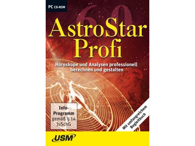 Astro Star Profi 6.0