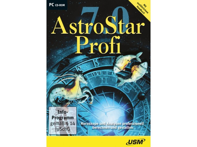 Astro Star Profi 7.0