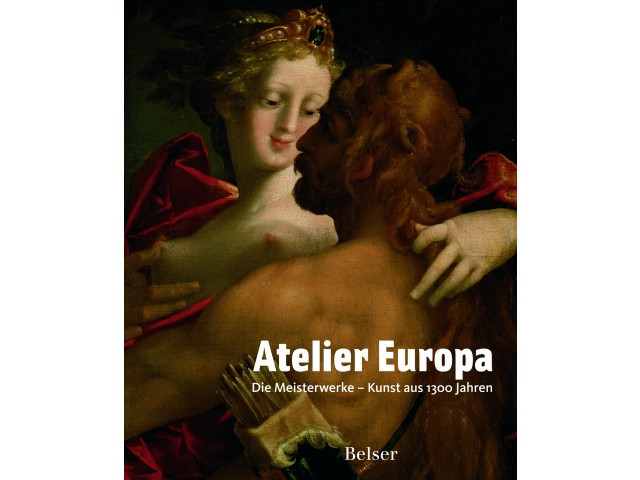 Atelier Europa