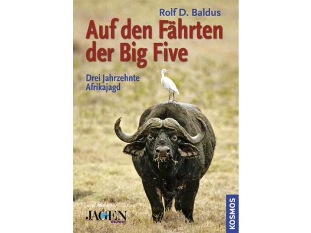 Auf den Fährten der Big Five
