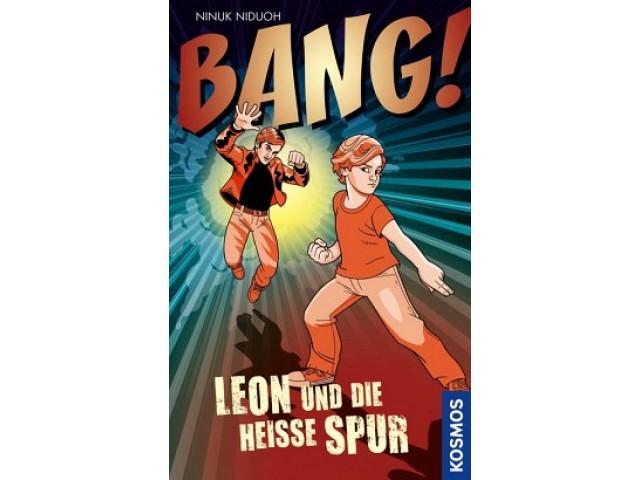BANG!, 3, Niduoh, Leon und die heiße Spur