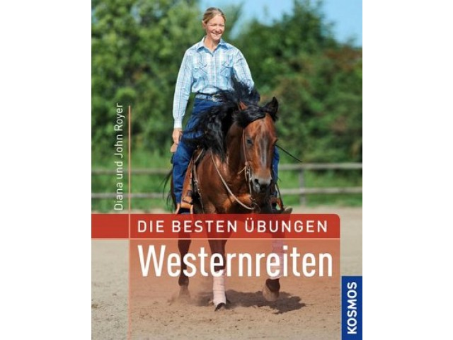 Beste Übungen Westernreiten