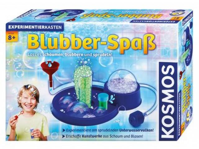 Blubber-Spaß