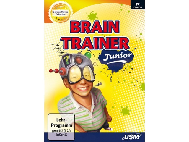 Braintrainer Junior