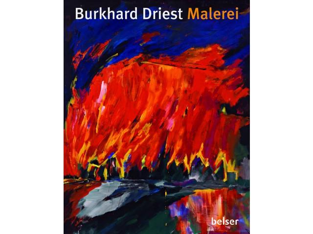 Burkhard Driest
