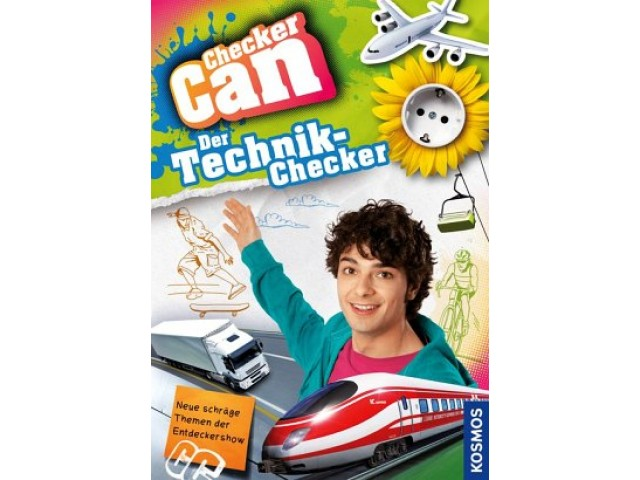 Checker Can: Der Technik-Checker