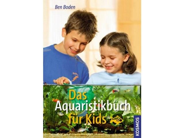 Das Aquaristikbuch für Kids
