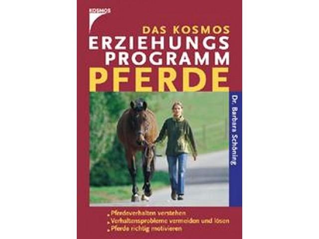Das Kosmos Erziehungsprogramm Pferde